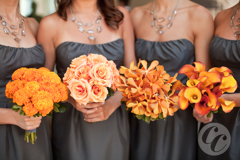 Just Bloomed Flower Blog Town Country Club Wedding