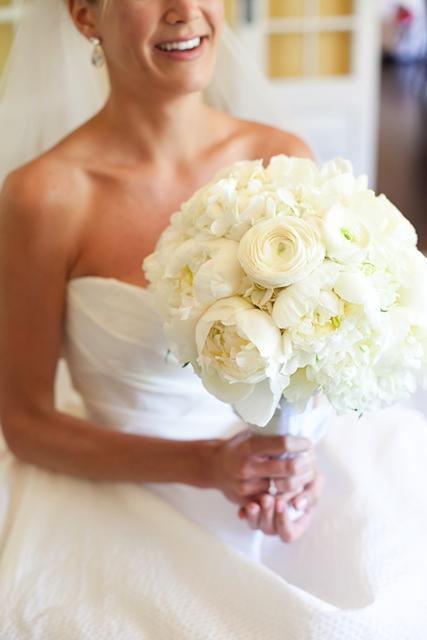 1Just Bloomed wedding flowers