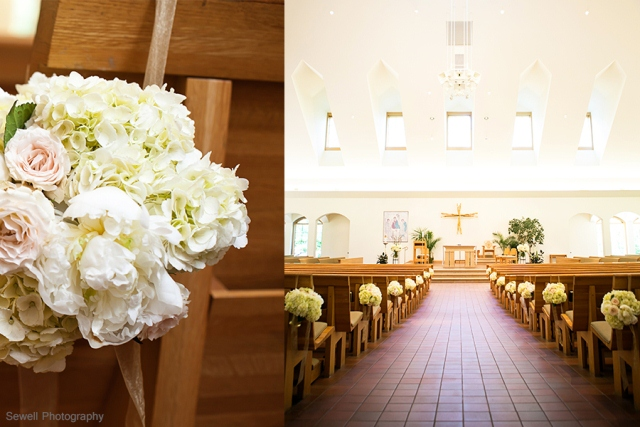 4our lady of grace wedding